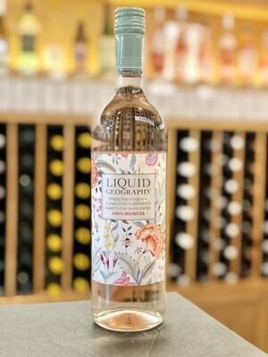 Liquid Geography Rosé ORGANIC