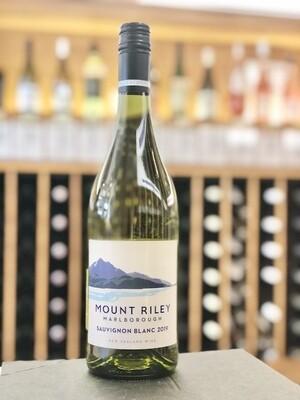 Mount Riley Sauvignon Blanc VEGAN