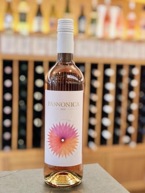 Pannonica Rosé, Höpler SUSTAINABLE