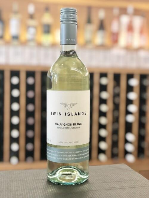 Twin Islands Sauvignon Blanc SUSTAINABLE