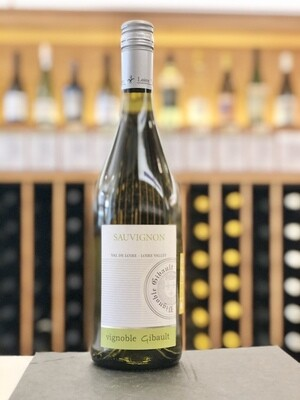 Vignoble Gibault Sauvignon Blanc SUSTAINABLE