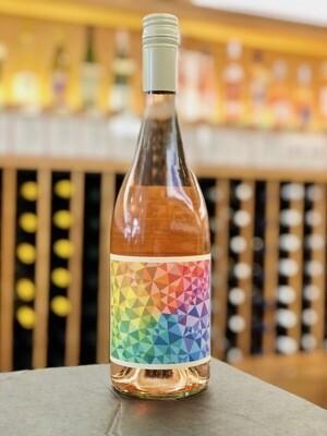 Prisma Pinot Noir Rosé SUSTAINABLE
