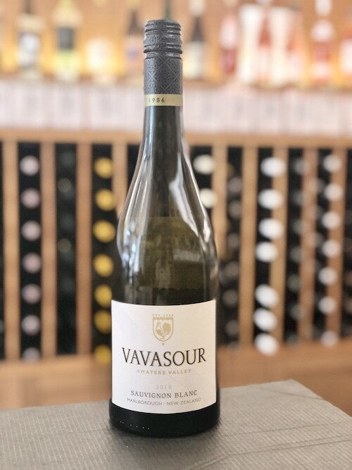 Vavasour Sauvignon Blanc SUSTAINABLE
