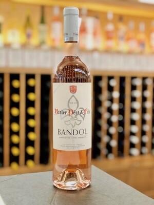 Bieler Père et Fils, Bandol Réserve Rosé SUSTAINABLE