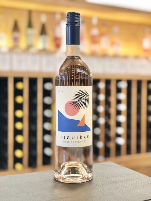 Figuiere, Mediterranee Rosé (SPECIAL ORDER ONLY)