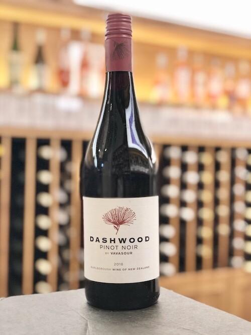 Dashwood, Pinot Noir Marlborough