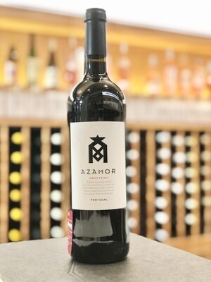 Azamor Alentejo Blended Red