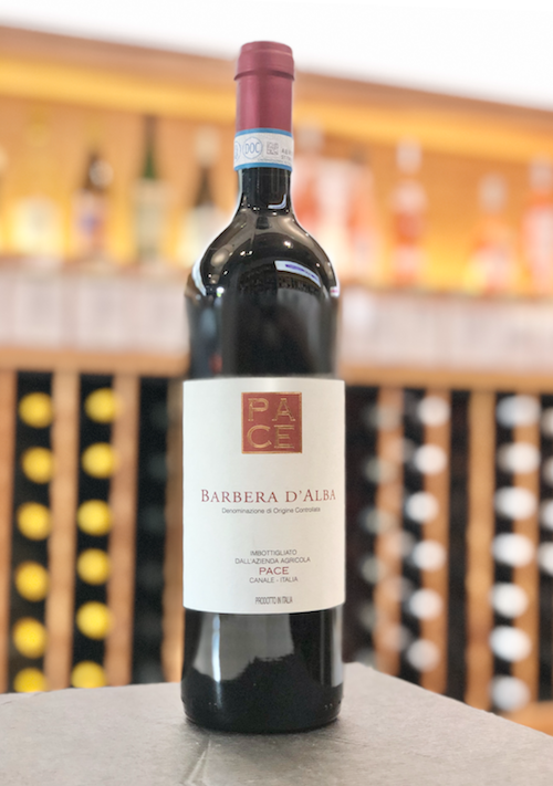 Pace Barbera d'Alba SUSTAINABLE