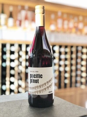 Pacific Pinot Noir SUSTAINABLE