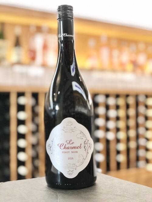 Le Charmel Pinot Noir