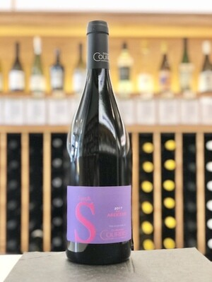 Domaine Courbis Ardeche Syrah SUSTAINABLE/VEGAN