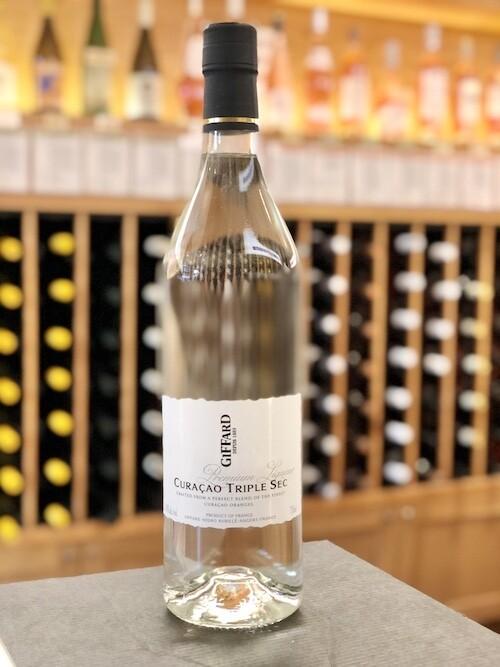Giffard, Curaçao Triple Sec Premium Liqueur