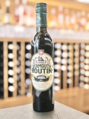 Routin Vermouth Dry 375ml