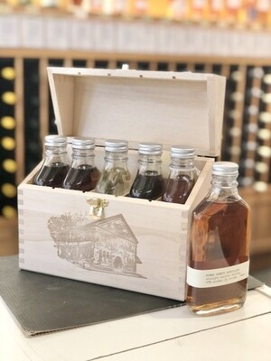 Kings County Whiskey Gift Pack (5 Selections)