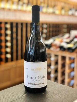 Jacques Bourguignon Pinot Noir