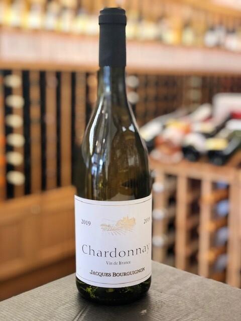 Jacques Bourguignon Chardonnay