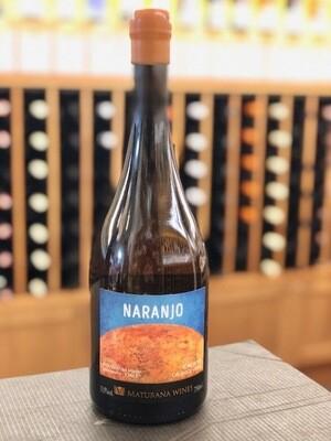 Maturana Naranjo Orange Wine ORGANIC
