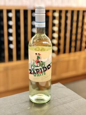 Rapido Pinot Grigio ♀