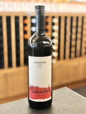 Markowitsch Carnuntum Cuvée SUSTAINABLE