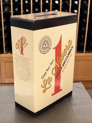 La Nevera, Gran Vino Tinto 3L Bag-In-Box SUSTAINABLE