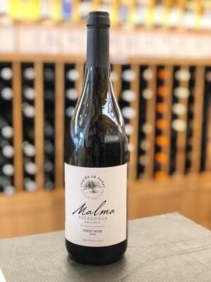 Malma Patagonian Pinot Noir SUSTAINABLE