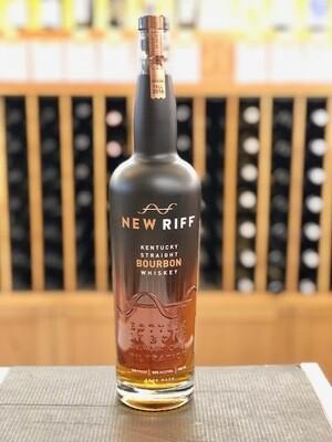 New Riff Bottled-in-Bond Bourbon Whiskey