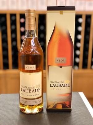 Laubade Armagnac VSOP
