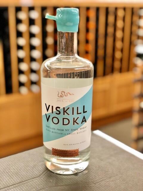 Viskill Vodka