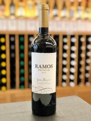 Ramos Vinho Tinto Alentejo Red ORGANIC