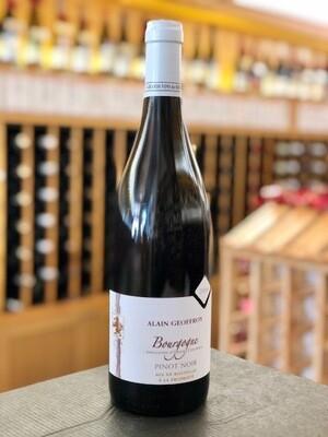 Domaine Alain Geoffroy Bourgogne Pinot Noir