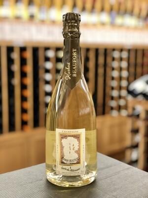 Champagne Herbert Beaufort Brut Grand Cru Blanc de Blancs SUSTAINABLE