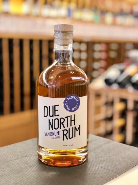 Van Brunt Due North Rum