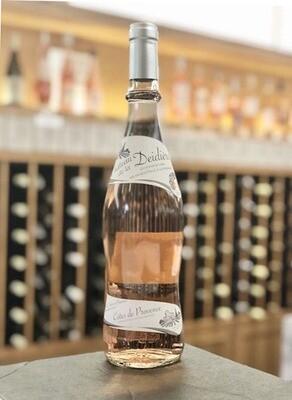 Chateau de la Deidiere, Côtes de Provence Rosé