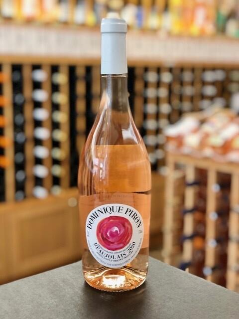 Dominique Piron Beaujolais Rosé SUSTAINABLE