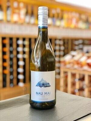 Nau Mai New Zealand Sauvignon Blanc SUSTAINABLE