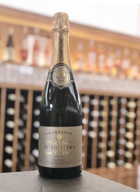 Aubert & Fils, Champagne Brut