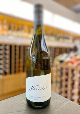 Nautilus Estate Sauvignon Blanc SUSTAINABLE