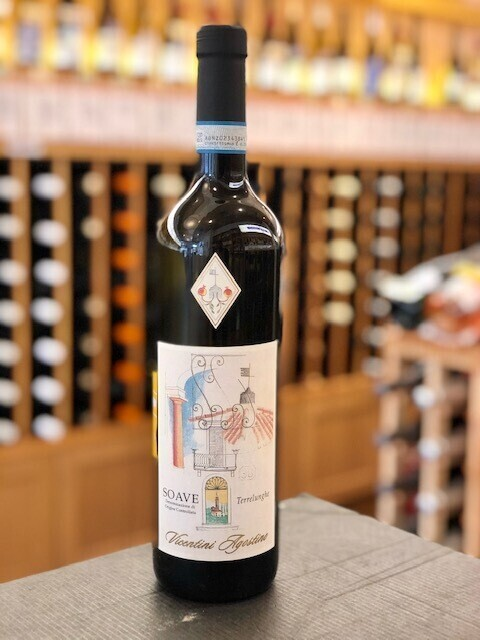 Vicentini Agostino, Soave Terrelunghe SUSTAINABLE