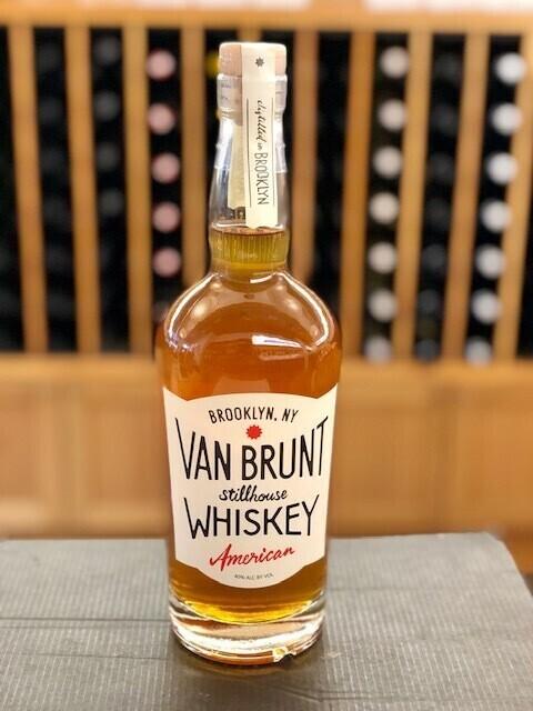 Van Brunt American Whiskey
