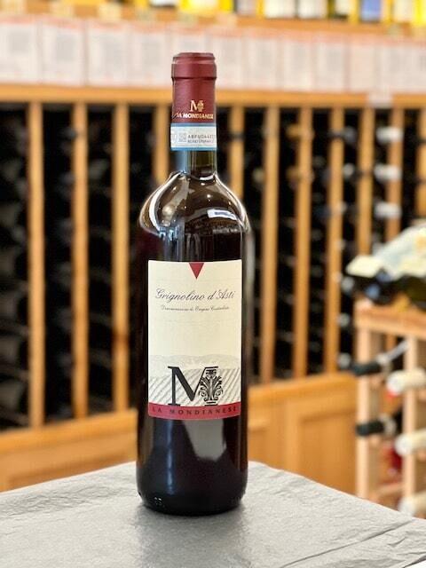 La Mondianese Grignolino d'Asti SUSTAINABLE/FWM