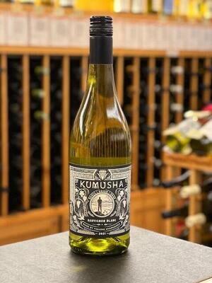 Kumusha Sauvignon Blanc SUSTAINABLE/VEGAN
