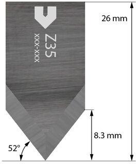 Navaja Z35