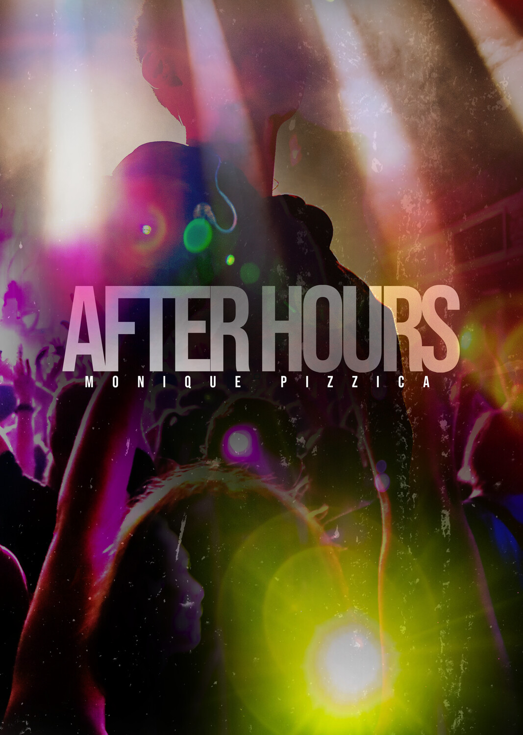 After Hours - A Photo Journal By Monique Pizzica