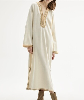 Moroccan Dress, Nili Lotan