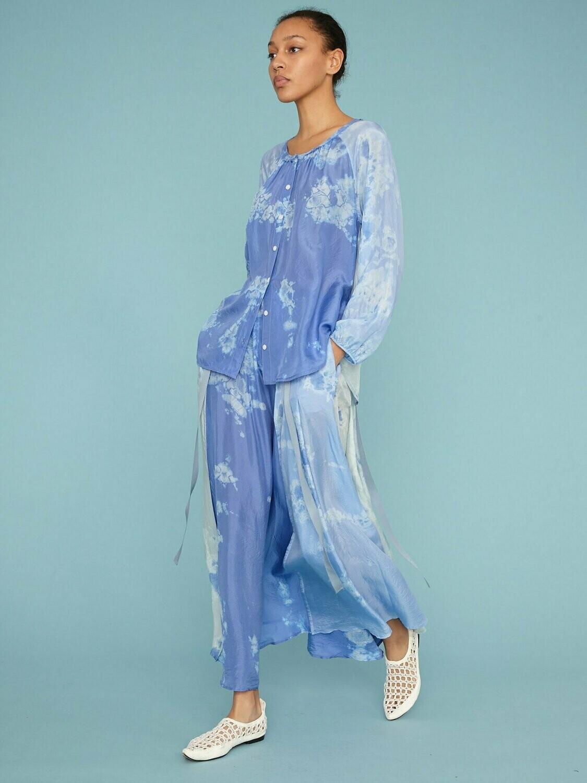 Parachute Skirt, Raquel Allegra