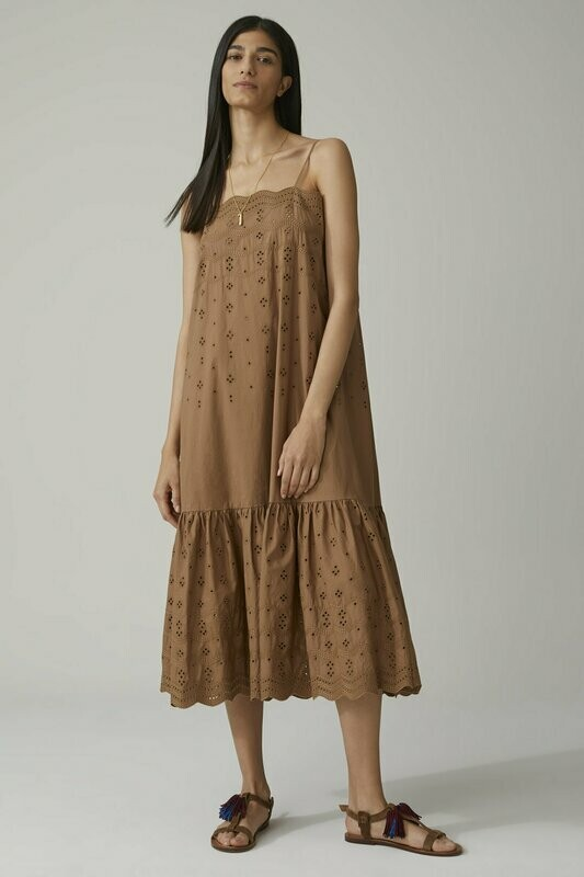 Golden Oak Dress, CLOSED Official
