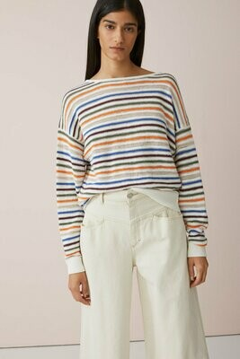 Multi Stripe Knit, CLOSED Official