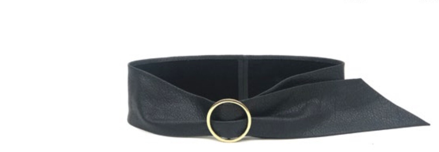 Trisha Wrap Bone Belt, B-Low Belts