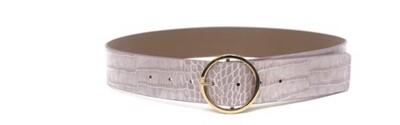 Lilac Belt,  B-Low Belts