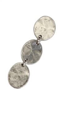 Jaffa Earring, Avant Garde Paris